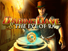 Daring Dave & The Eye Of Ra от Playtech